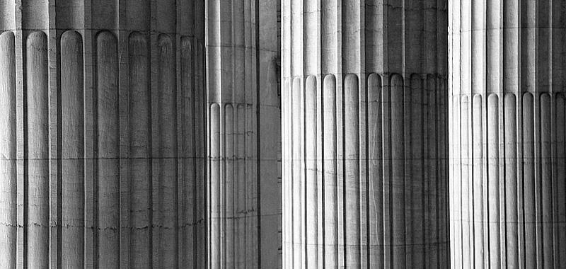 Pillar Law